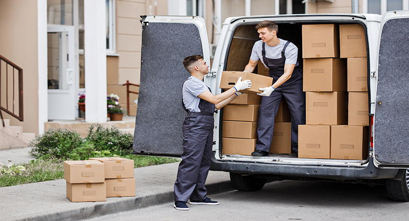 Man And Van Removals in Bury Greater Manchester